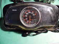 YAMAHA GAUGE CLUSTER METER ASSEMBLY  07 08 FX HO F1X-6820A-11-00   OEM