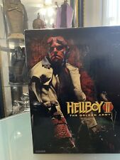 Sideshow Hellboy 2 Premium Format Statue Figure The Golden Army 0207 / 1000