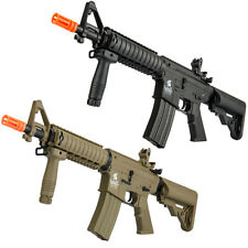 Lancer Tactical Gen2 MK18 M4 RIS CQB AEG Airsoft Rifle Battery & Charger LT-02