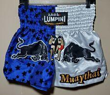 Lumpini Muaythai Shorts Mens Size Large