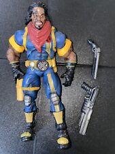 Marvel Legends Bishop (ToyBiz Apocalypse BAF)