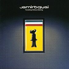 Jamiroquai - Travelling Without Moving /4