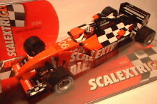 qq 6195 SCALEXTRIC (SCX) F-1 SCALEXTRIC CLUB 2006 Only for club members
