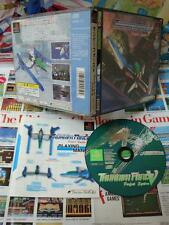Playstation PS1:Thunder Force V 5 [TOP TECNO SOFT & RARE] COMPLET - Jap