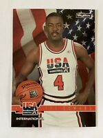 Skybox 1994 NBA USA Basketball Card #49 Joe Dumars