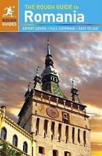 La guida approssimativa alla Romania (Romania) guida approssimativa, ROUGH GUIDES, NUOVO LIBRO