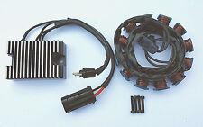 Voltage Regulator & Stator For Harley Davidson XL 883 1200 SPORTSTER 2004-2006