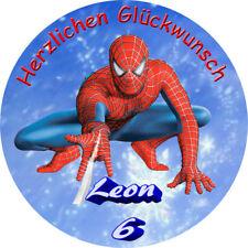 Spiderman Torte Günstig Kaufen Ebay