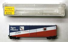 "MTL Micro-Trains 77010 Northern Pacific NP 31555 ""Reefer"""