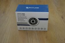PHYLINK  PLC-325PW  Waterproof Outdoor Home Security IP Camera,WiFi