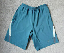 NIKE Mens Lined Dri-Fit Running/Sports/Gym Shorts - Small - Excellent Condition
