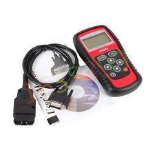 OBD2 KW808 MaxiScan MS509 OBDII EOBD Scanner Car Code Reader Tester Diagnostic