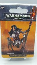 Warhammer 40k Necrons Necron Illuminor szeras