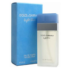 LIGHT BLUE de DOLCE & GABBANA - Colonia / Perfume 25 mL - Mujer / Woman / Her