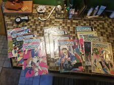 Robotech Macross Saga Comic Lot of 14 (1985-89) 7 8 9 10 11 12 13 14 15 16 17 18