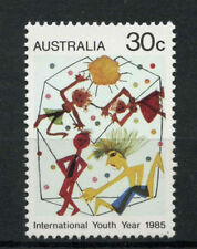 Australia 1985 SG#963 Youth Year MNH #A76692