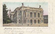 Ansichtskarten aus Bayern mit dem Thema Eisenbahn & Bahnhof