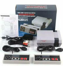 TV Video Game Console Mini Retro Game Console 620 Built in Video Classic Games
