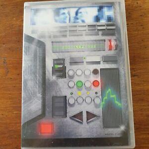 Quantum Leap Season 1 DVD Scott Bakula VERY GOOD - FREE POST