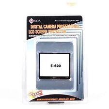GGS PROTECTOR PANTALLA CRISTAL para Olympus E-620 E620 - ENVIO GRATIS