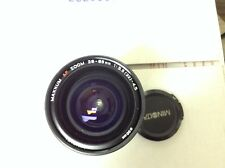 - Minolta Maxxum AF 28-85mm f3.5-4.5 Zoom Lens for Sony Alpha