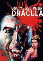 Une messe pour Dracula // DVD NEUF