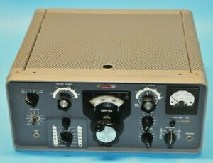Collins KWM-2A HF Transceiver Technician Special