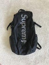 Supreme Backpack (SS20) in Black