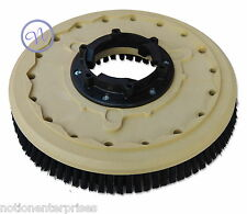 "Taski 15"" (400mm) Scrubbing Brush For Floor Polisher / Scrubber"