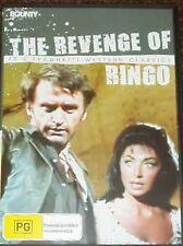 The Revenge Of Ringo (DVD, 2010) Region 4