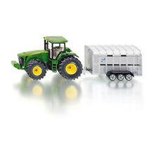 SIKU Trailer Diecast Vehicles with Unopened Box
