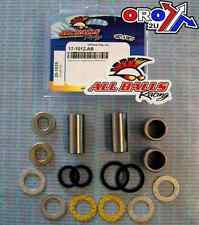 Honda CR250 CR 250 1992 - 2001 All Balls Swingarm Bearing & Seal Kit