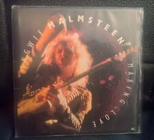 Yngwie Malmsteen ‎– rare cd single 1990 Making Love 3 tracks