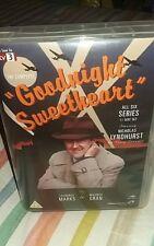 Goodnight Sweetheart - Series 1-6 DVD 11 Disc Set, Box Set Nicholas Lyndhurst