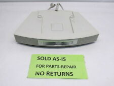 Bose Wave Multi-CD CD Changer for Parts or Repair