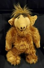 Vintage Alf Talking Doll (1987, Alien Productions, Coleco Industries)