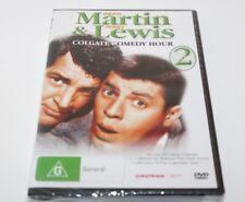 Dean Martin & Jerry Lewis: Colgate Comedy Hour: Volume 2 (DVD, 2006)
