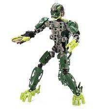 Mega Bloks The Amazing Spider-Man - Lizard Techbot