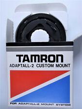 Tamron Adapter für Canon FD Adaptall 2 an z. B. Canon EF, AE-1 Program