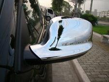 CACHES CHROME COUVRES COQUES RETROS RETROVISEURS pour BMW E84 X1 Phase 1 2009-15