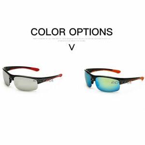 Cycling Sunglasses Polarized Photochromatic Outdoor Sports Eyewear Glasses