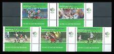 BRD Bund 2003 FIFA Fussball WM Deutschland 2006 Mi.2324-2328 ESSt Berlin