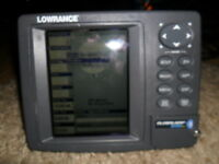echolot kartenplotter lowrance globalmap 5150c