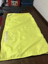 Hi Viz Elico Fleece Lined Exercise Rug Small-y