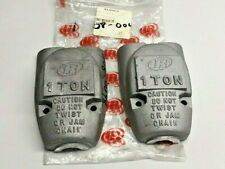 Ingersoll Rand 45362 1 Shroud Chain Cover Set Aro 1 Ton Casting 45362 Z