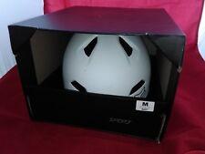 Fox Clothing Flight Sport MTB Helmet M White- Ex Display