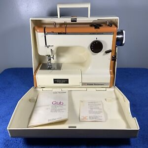 Frister and Rossmann Cub 3 Sewing Machine *NO PEDAL*
