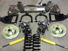 Mustang II 2 Universal IFS Front End Street Rod Suspension 29