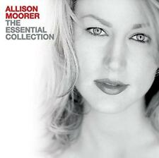 Allison Moorer - Essential Collection (NEW 2CD)