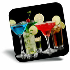 Awesome Fridge Magnet - Fun Cocktail Drinks Alcohol Cool Gift #3205